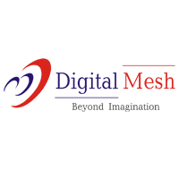 Digital Mesh_logo