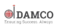 Damco Solutions_logo